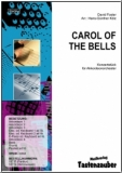 Carol of the Bells / Partitur