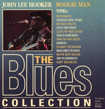 Blues-Collection
