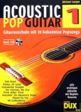 Acoustic Pop Guitar (mit CD)